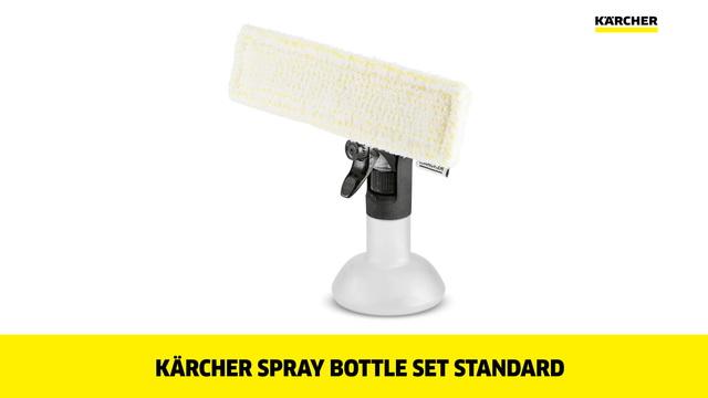 Attraktiva Fönstertvätt kan vara ett rent nöje | Kärcher YP-54